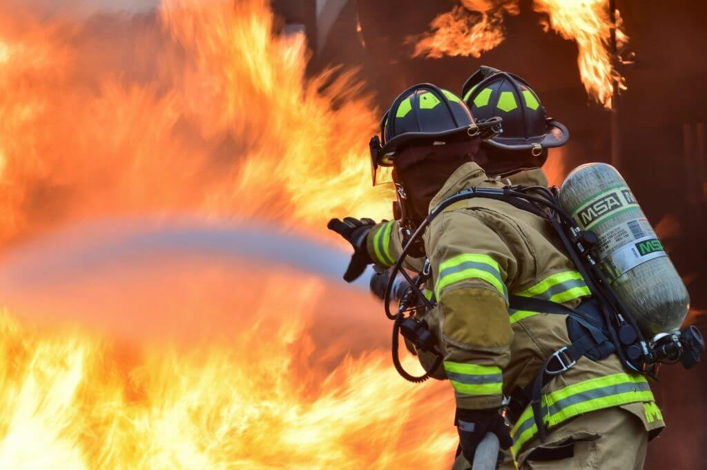 for help with your claim call a fire damage public adjuster