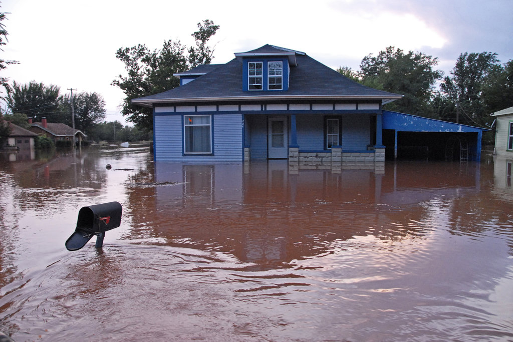 If you need help with your claim call a flood damage public adjuster