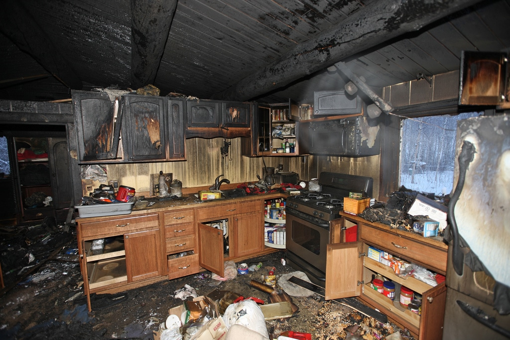 for help with your claim call a smoke damage public adjuster